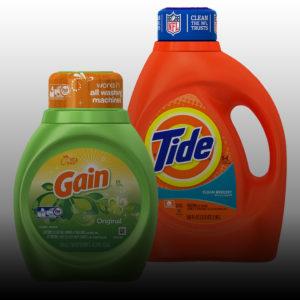Laundry Detergent Liquid