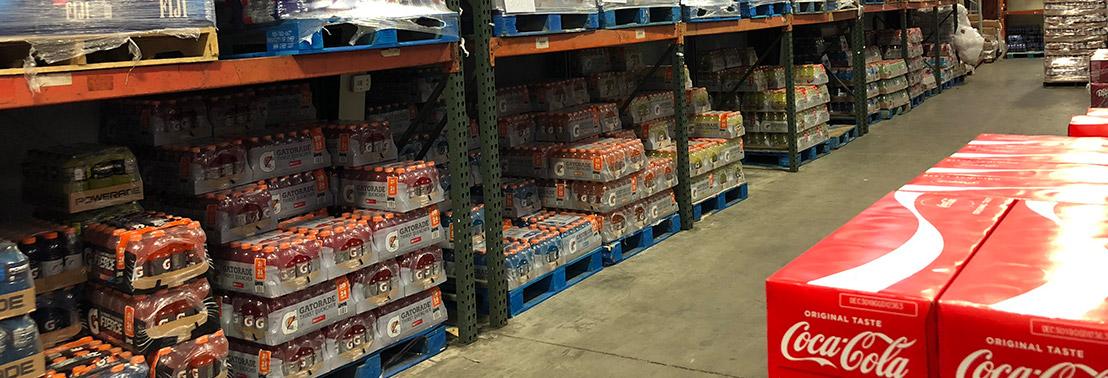 sodas-wholesale